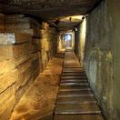 芒碭山地下皇宮群至今未解的十大千古之謎之四