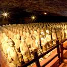 芒碭山地下皇宮群至今未解的十大千古之謎之六